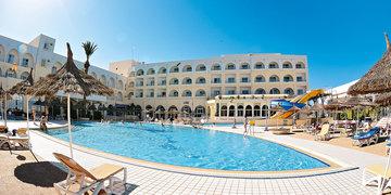 Hotel Primasol El Mehdi