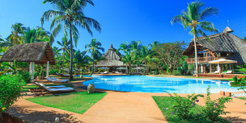 Hotel VOI Amarina Resort