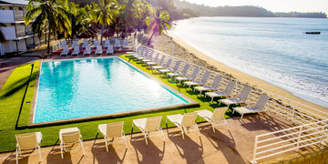 Hotel Orangea Beach Resort