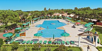 Hotel Eden Village Li Cupulatti