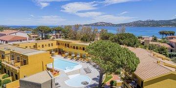 Hotel Laconia