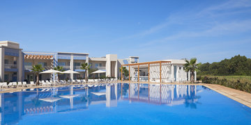 Hotel Meliá Saidia Garden