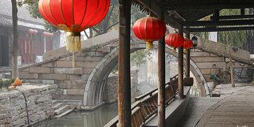 Chiński Expres