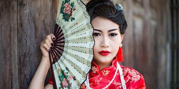 Tylko dla Ciebie – Dwa oblicza Chin