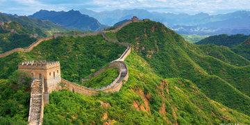 Opowieści z Chin