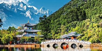U wrót Himalajów