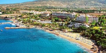Hotel Coral Beach & Resort