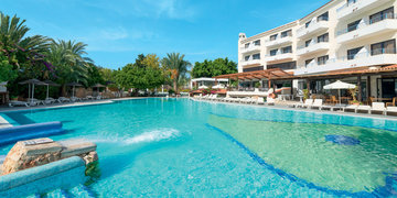 Hotel Leptos Paphos Gardens Holiday Resort
