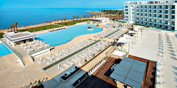 Hotel King Evelthon Beach & Resort