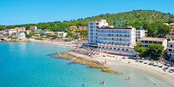Hotel Universal Aquamarin