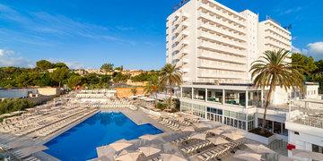Hotel Globales Mimosa