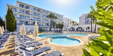 Hotel Elegance Vista Blava