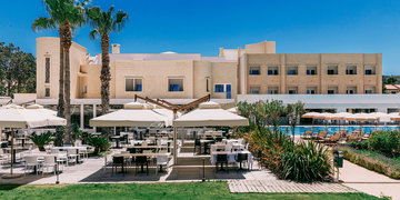 Hotel Himera Beach Club