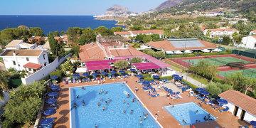 Hotel Sporting Club