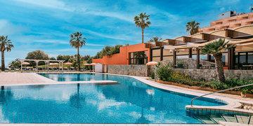 Hotel Club Torre del Barone