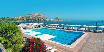 Hotel Domina Zagarella Sicily