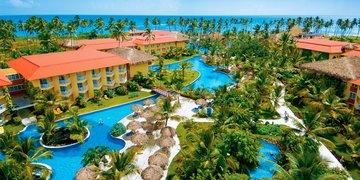 Hotel Dreams Punta Cana Resort & Spa