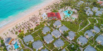 Hotel Bavaro Princess All Suites Resort Spa & Casino
