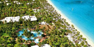 Hotel Grand Palladium Punta Cana Resort & Spa