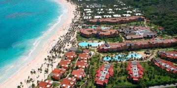 Hotel Tropical Princess Beach Resort & Spa