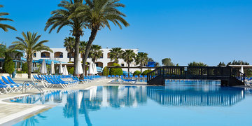Hotel Atlantica Amilia Mare Beach Resort