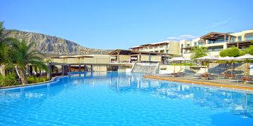 Hotel Aquagrand Exclusive Deluxe Resort