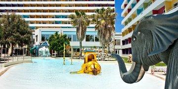 Hotel Esperides Beach Family Resort
