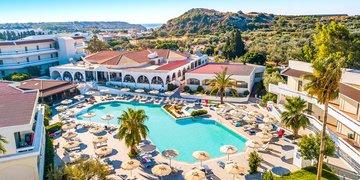 Hotel Niriides