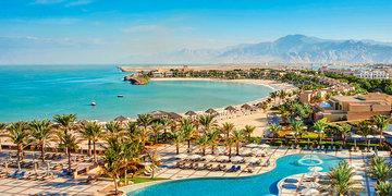 Hotel Hilton Ras Al Khaimah Resort & Spa