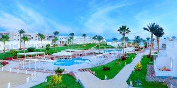 Hotel Solymar Reef Marsa