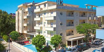 Hotel Rondinella