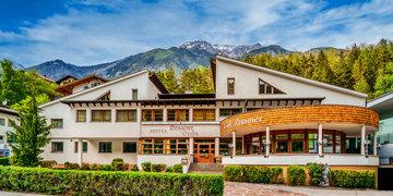 Hotel Bruggner Stub'n