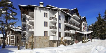 Hotel Borovets Hills Spa & Resort