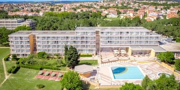 Hotel Arena Holiday