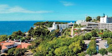 Hotel Laguna Istria