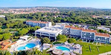 Hotel Park Plaza Belvedere