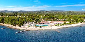 Hotel Resort Villas Rubin