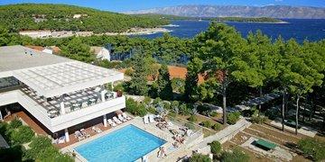 Hotel Adriatiq Hvar
