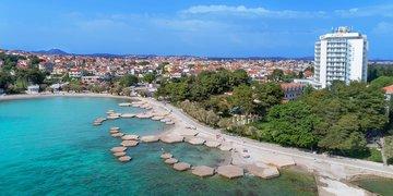 Hotel Punta Wellness & Spa