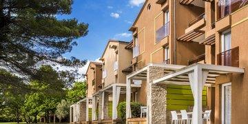 Apartmenty Sol Stella Plava Laguna