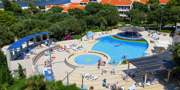 Hotel Tirena Sunny by Valamar