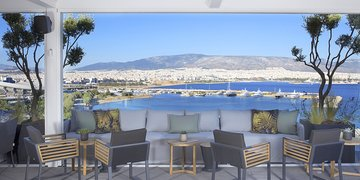 Hotel The Alex by Santikos Collection