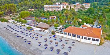 Hotel Mendi