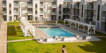 Hotel Halos Casa Resort