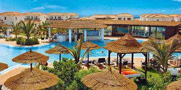 Hotel Meliá Tortuga Beach Resort