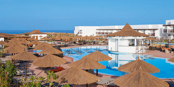 Hotel Meliá Llana Beach Resort & Spa