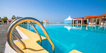 Hotel Murdeira Village Resort