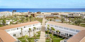Hotel Robinson Club Cabo Verde