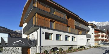 Hotel Baita Fanti Ski & Bike