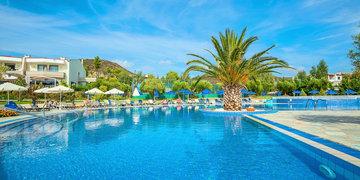 Hotel Xenios Anastasia Resort & Spa